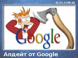 Google опустит в выдаче немобильные сайты