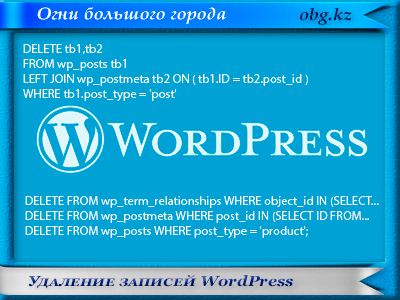 Буквица в статьях WordPress без плагина