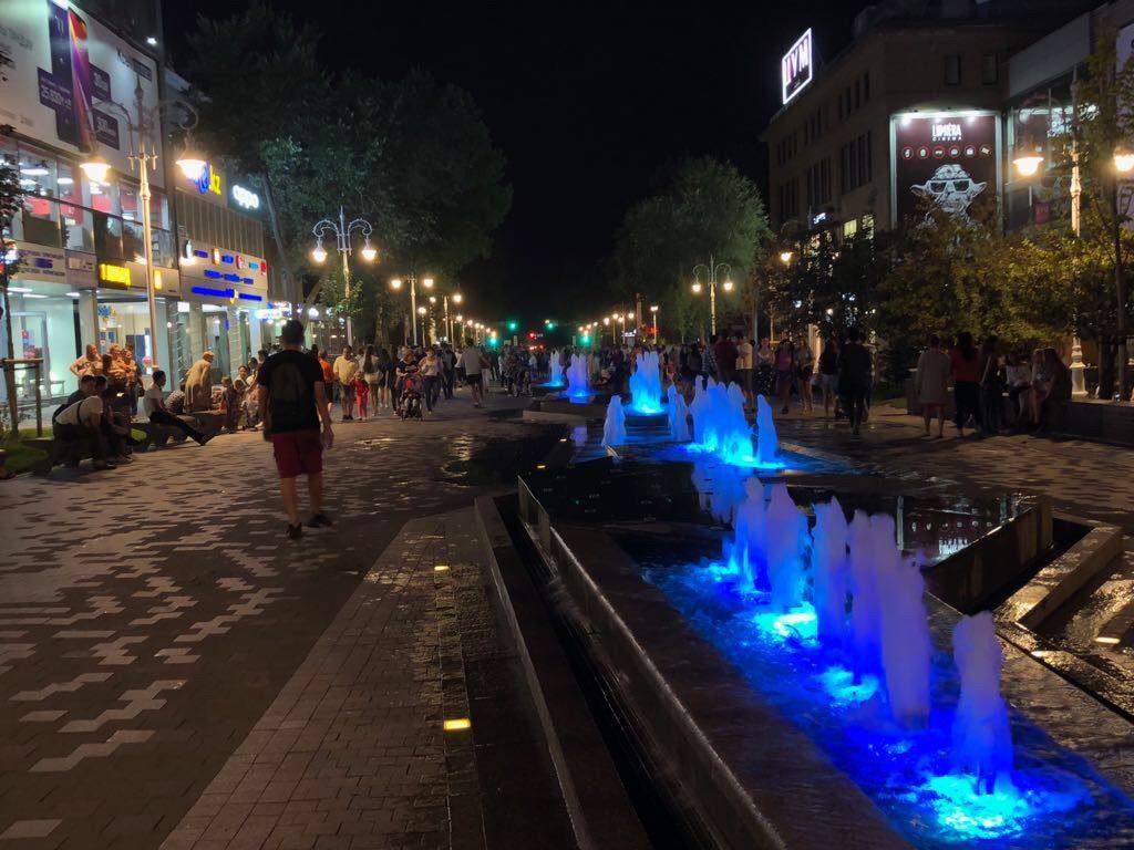 Арбат, Алматы