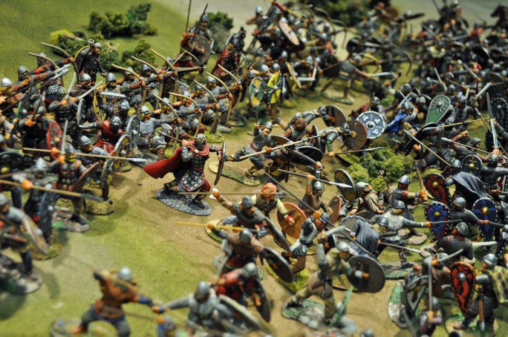 barzo and conte normans and vikings plastic toy.1 1024x680 - Игра в солдатики - серьёзно?