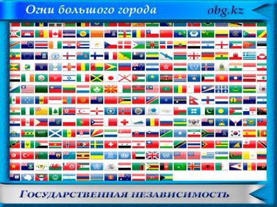 gos nesavisimost 400x300 - Глобальный Разум